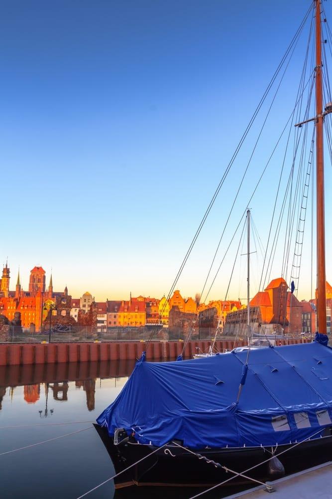 Båtkapell tvätt Stockholm